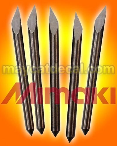 Lưỡi dao máy cắt decal Mimaki