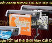 Máy Mimaki CG-130SRIII