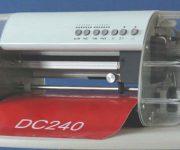 Máy cắt decal Mini Refine DC240